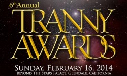 trannyawards.com